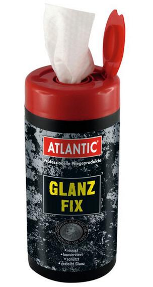 Atlantic Glanz-Fix 20 speciale doekjes wit